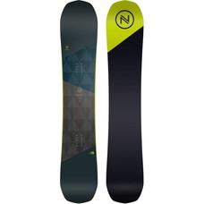 Nidecker Merc Snowboard 2019