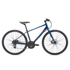 LIV Alight 2 DD Disc Lady Bicycle 2019