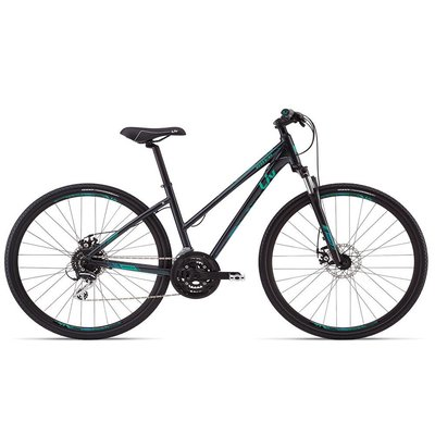 LIV Rove 3 Disc Lady Bicycle 2019