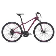 LIV Rove 2 DD Disc Lady Bicycle 2019