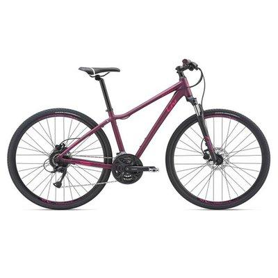 LIV Rove 2 DD Disc Lady Bicycle 2019