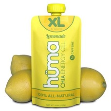 Huma Chia Energy Gel XL