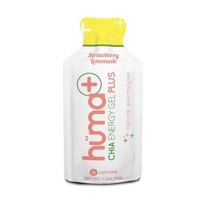 Huma Chia Energy Gel Plus