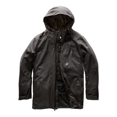 The North Face Men's Descendit Jacket 2019