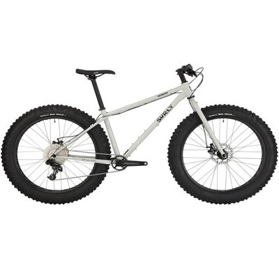 Surly Wednesday All Terrain Fat Bike 2019