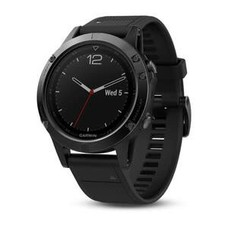 Garmin Fēnix 5® GPS, Watch
