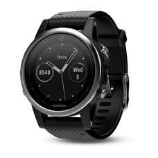 Garmin Silver Fēnix®  5S GPS, Watch