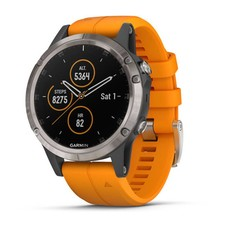 Garmin Fenix 5 Plus GPS Watch