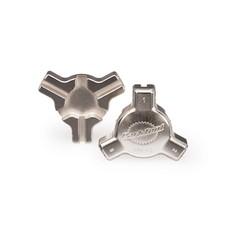 Park Tool SW-7.2 Triple Spoke Wrench