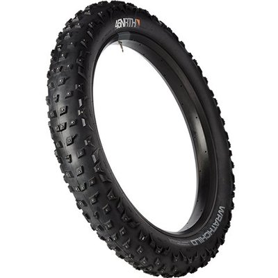 45NRTH Wrathchild Tire 27.5+ x 3.0 Studded 120tpi Folding, 252  XL Concave Studs