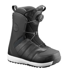 Salomon Launch Boa Jr Snowboard Boot 2019
