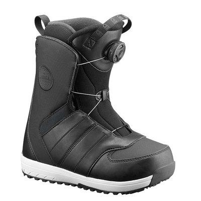 Salomon Launch Boa Jr Snowboard Boot 2019