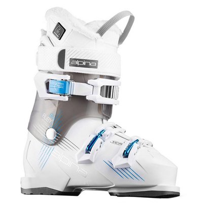 Alpina Women's Ruby 65 Heat Ski Boots 2018