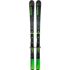Elan Element Green LS Skis w/EL 10 Bindings 2019