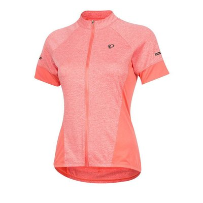 Pearl Izumi Women's Select Escape Short Sleeve Cycling Jersey 2019