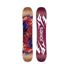 Jones Women's Twin Sister Snowboard 2019