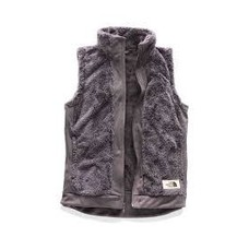 The North Face Women's Furry Fleece Vest 2019