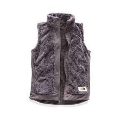 The North Face Women's Furry Fleece Vest 2019