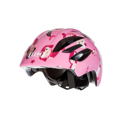 LEM Lil' Champ Toddler Bike Helmet OSFM