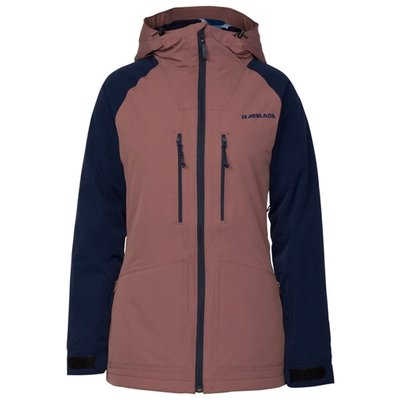 Armada Women's Stadium Insulated Jacket 2019