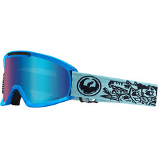 Dragon DX2 Snow Goggles w/Bonus Lens 2019