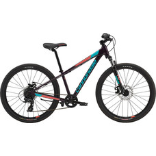 Cannondale Girl's 24 Trail Galaxy 2019