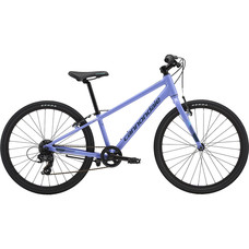 "Cannondale Girls' 24"" Quick VTN 2019"