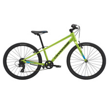Cannondale Quick 24 Kids' Bicycle  Acid Green (ARG) 2019