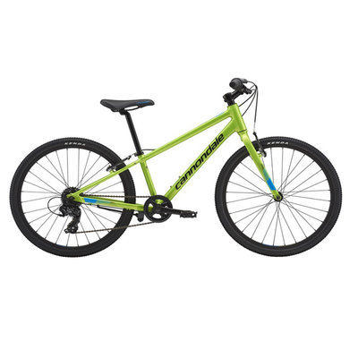 Cannondale Quick 24 Kids' Bicycle 2019