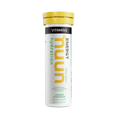 Nuun Vitamins Tablets w/Caffeine