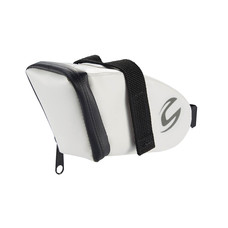 Cannondale Speedster TPU Saddle Bag Medium White