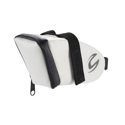 Cannondale Speedster TPU Saddle Bag Medium White