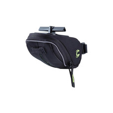 Cannondale Quick QR Saddle Bag SM BK Black