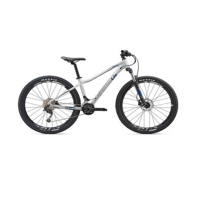 Liv Women's Tempt 2 Mountain Bike 2019
