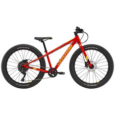Cannondale Youth Cujo LTD 24+ Bicycle 2019
