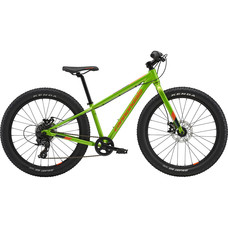 Cannondale Youth Cujo U 24+ Bicycle 2019