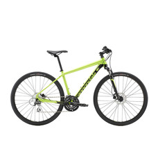 Cannondale Mens Quick CX 4 Disc 2019