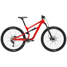 Cannondale Habit 6 Mountain Bike 2019