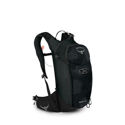 Osprey Siskin 12 Reservoir Hydration Backpack