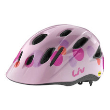 LIV Musa MIPS Youth Bike Helmet 2019