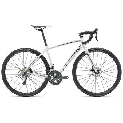 Liv Avail SL 2 Disc Womens Road Bike 2019