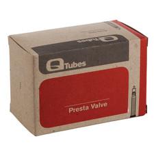 Q-Tubes 700c x 18-23mm 60mm Presta Valve Tube 101g