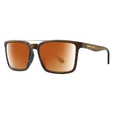 Native Four Corners Reflex Sunglasses