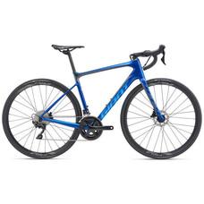Giant Defy Advanced 2 Bicycle 2019