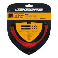 Jagwire Pro Hydraulic Disc Brake Hose Kit 3000mm, Orange
