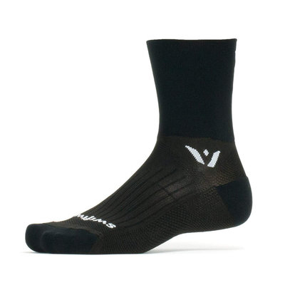 Swiftwick Performance Four Cycling Socks