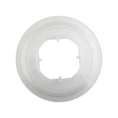 Sunlite Spoke Protector 6-1/4in FH 32H Clear