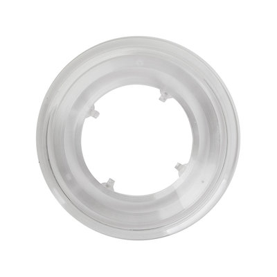 Sunlite Spoke Protector 5.5in FH 32H  SP-103-4 Clear