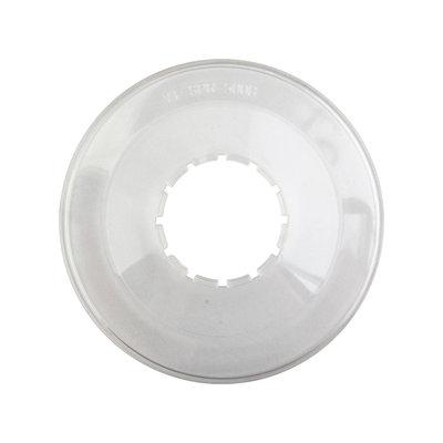 SPOKE PROTECTOR SUNLT 4in 21-28T CLEAR