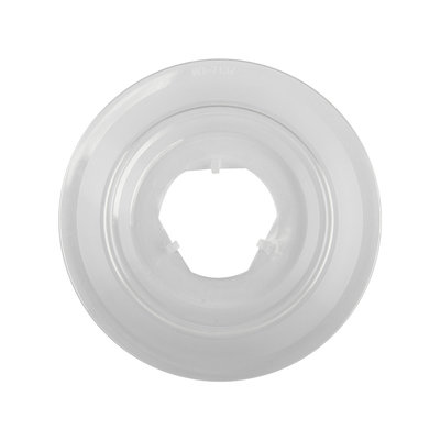 Sunlite Spoke Protector 6-1/2in FH 36H Clear